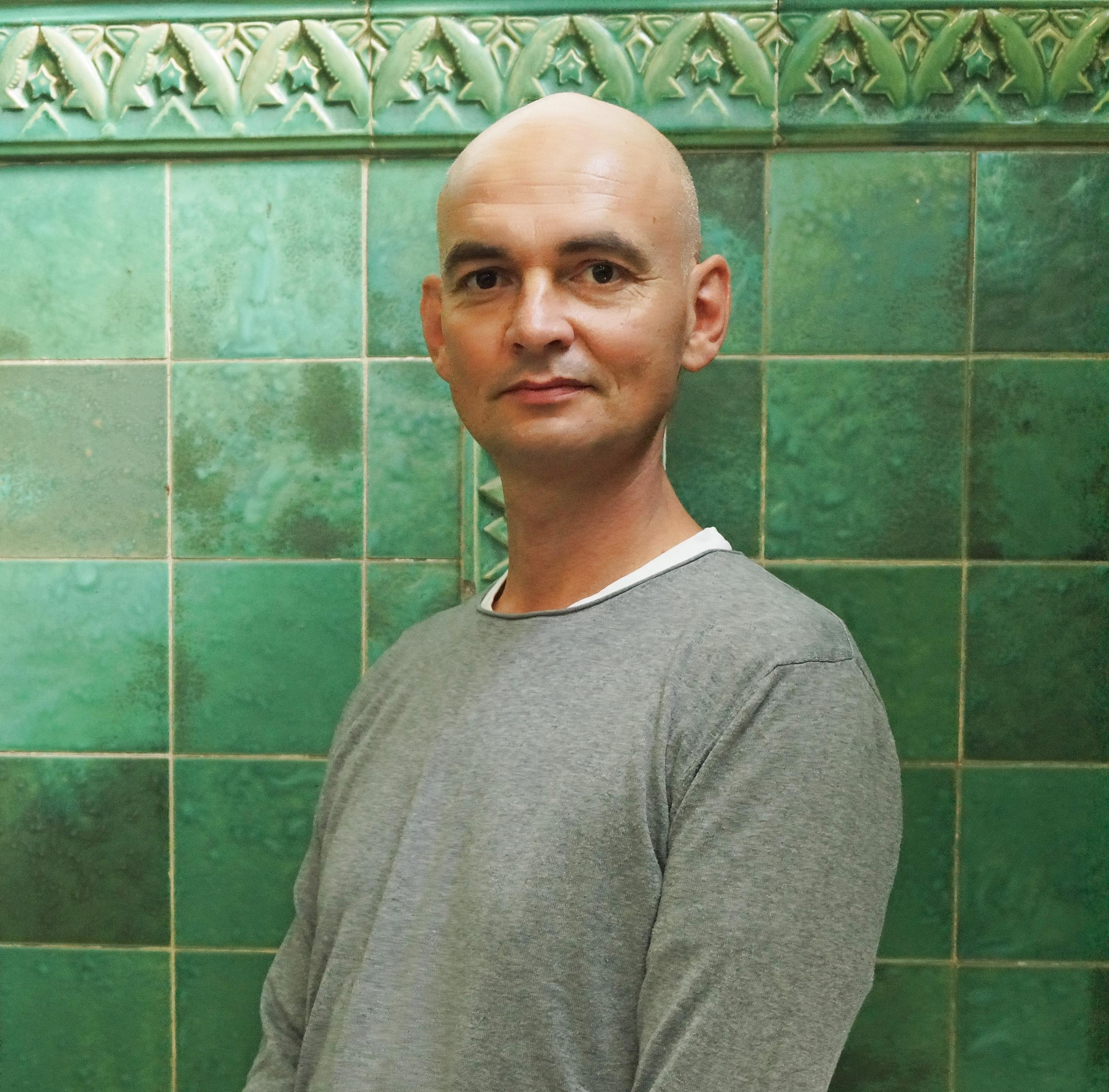 Markus Heckenhahn