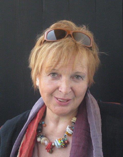Heidi Marona