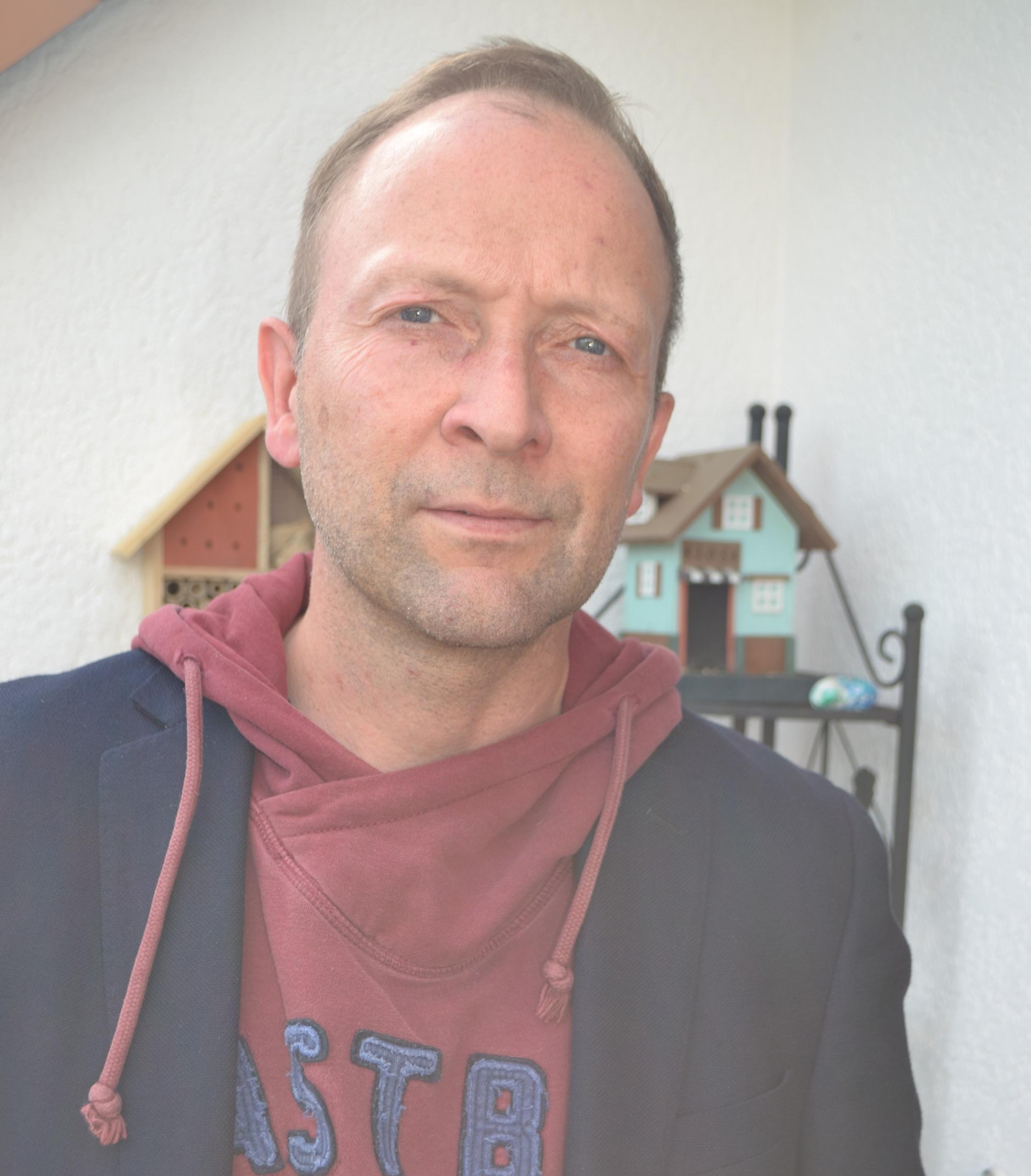 Holger Kairies