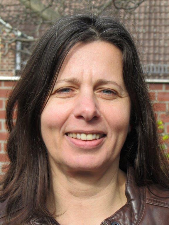 Yvonne Vedder